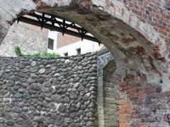 Przepiękne Lubuskie. Przełazy i okolice.  Łagów Lubuski. Zamek.