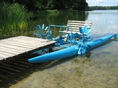 Przepiękne Lubuskie. Przełazy i okolice.  Lubrza. Jezioro Lubie.