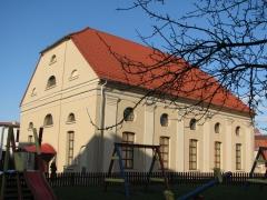 Przepiękne Lubuskie. Przełazy i okolice.  Międzyrzecz. Stara Synagoga.