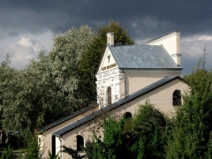 Przepiękne Lubuskie. Przełazy i okolice. Sanktuarium Maryjne Rokitno.